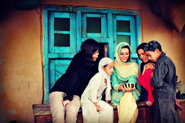 Journey Of HAJI school by Sabbah Haji