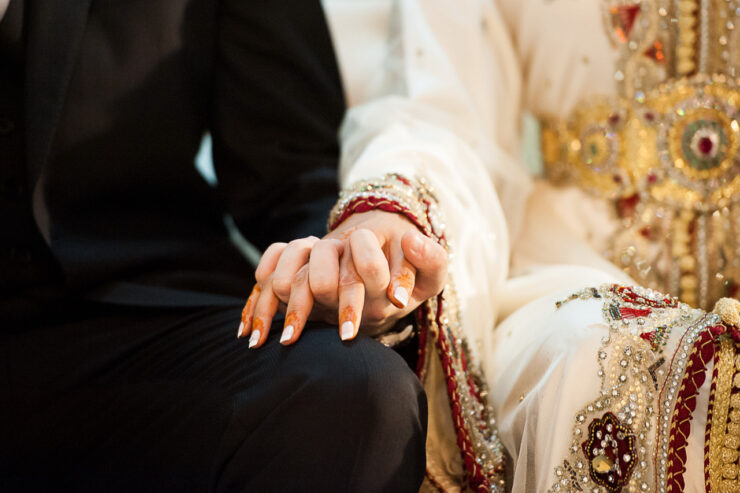 Marrying Your Cousin: Taboo or Norm? - Aquila Style