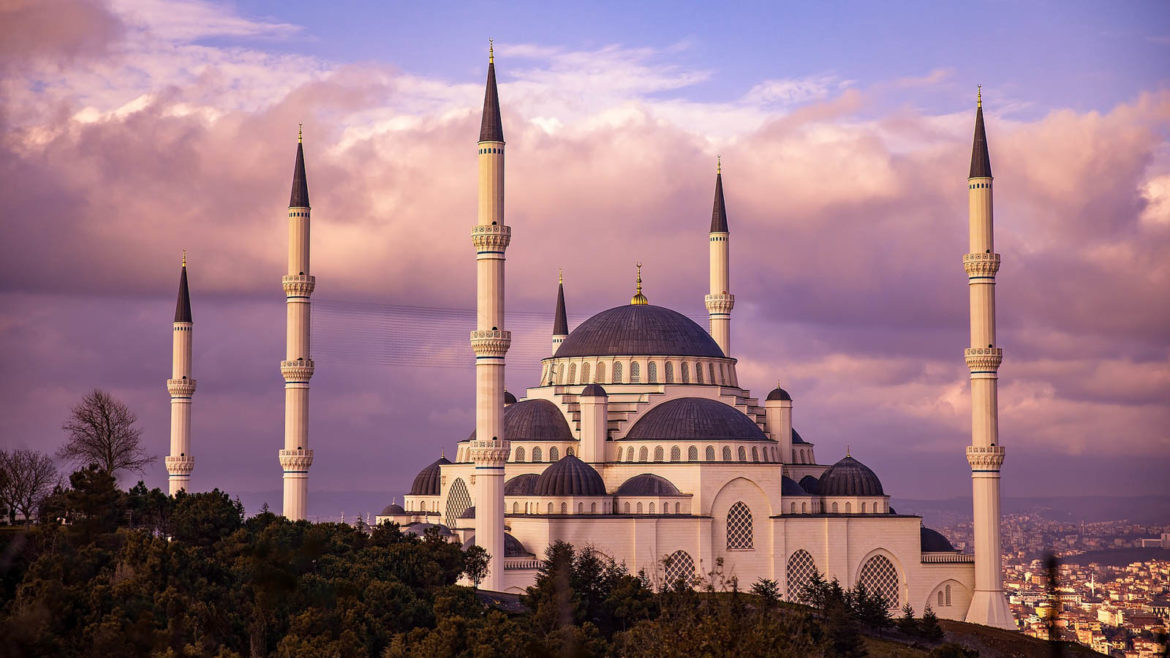 Mosques of Europe: The Social, Theological and ...