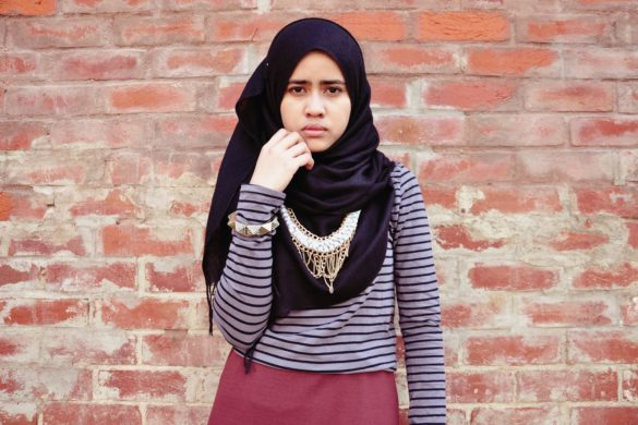 Style Spied: Ifa Athirah from Malaysia
