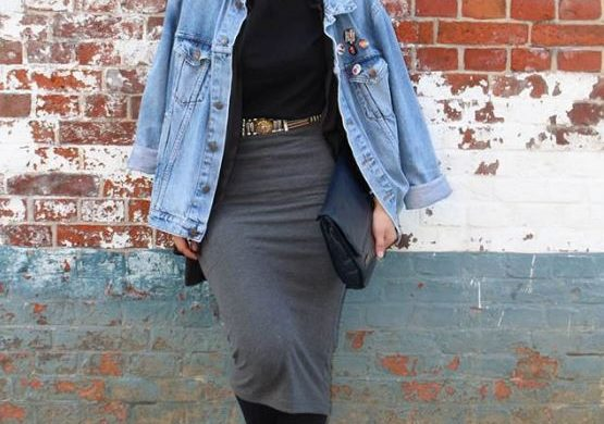 Style spied: Zeynep Mutlu-Iskender from Germany