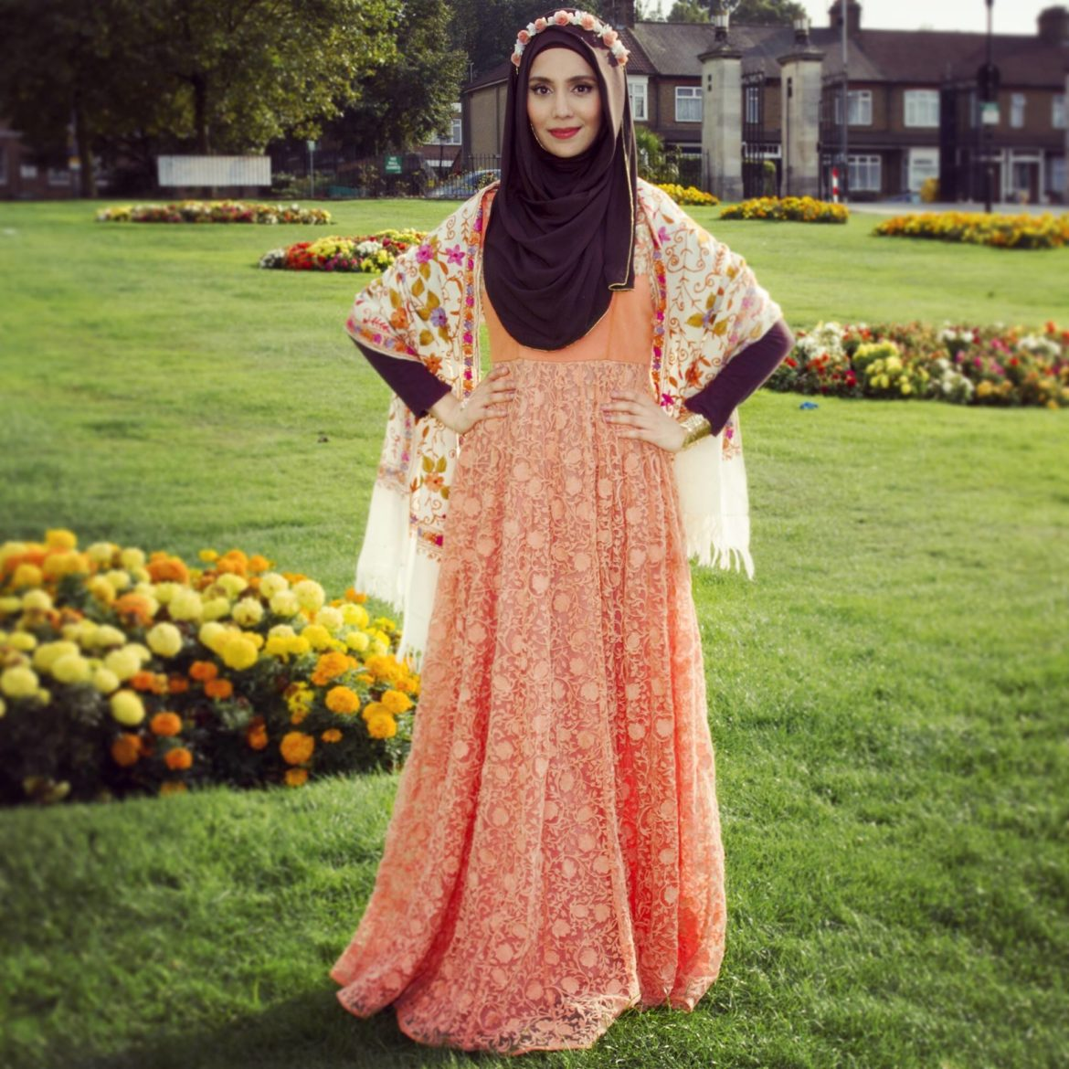 Style Spied: Absolutely Amena