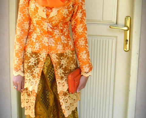 Style Spied: Laili Rachmawati from Indonesia