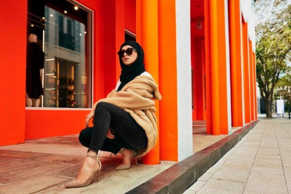 Style Spied: Noor from Florida, USA