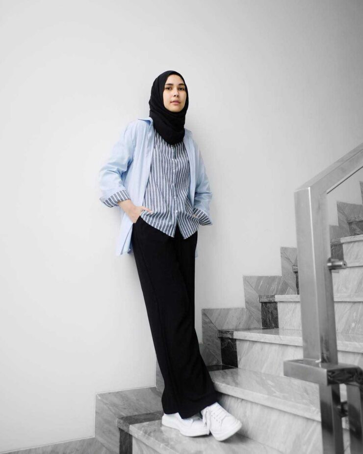 Style Spied: Rani Hatta from Indonesia