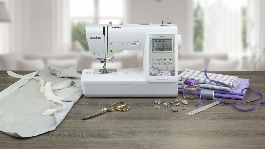 Points to Read Before Buying a Sewing Machine - Aquila Style
