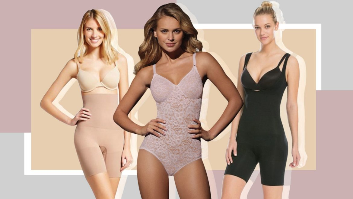 Shapewear - the greatest invention for women